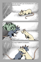 Rats In A Lab: page 16 by mechanicalmasochist