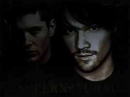 Supernatural Wallpaper by Poetic-Beauty81