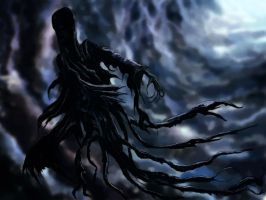 The Dementor: Fear of the Fear by EpicLoop