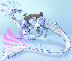Parafrost by notecardPasta