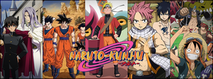 FaceBook Cover naruto-kun by kasbandi