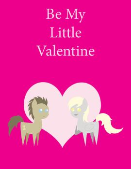 Be My Little Valentine by sweetsweetlovebird