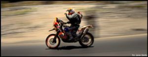 Dakar 3 by Edge-Suizo
