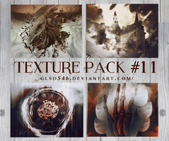 TEXTURE PACK #11 by glsd546