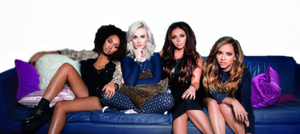Little Mix Png by XxPrettyxX