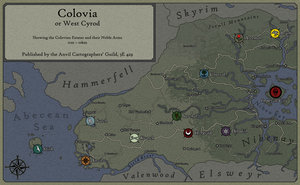 Colovia by Charger24