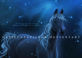 Beauty is eternity by katiecatapillar