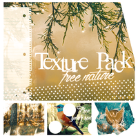 Texture Pack O2 - Free Nature by HollywoodParty