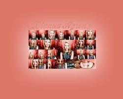 Dianna Agron Wallpaper by Camellote
