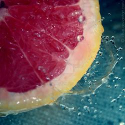 Grapefruit by xTive