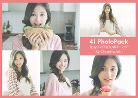 41 / Tzuyu x PHOLAR Pt.2 PhotoPack by ChanHyukRu