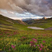Heavenly Valley by jessespeer