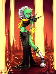 [Patreon] Lord Dominator by Moenkin