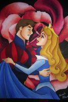 Once Upon a Dream by Blossom525