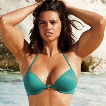 Adriana Lima 02 by soccermanager