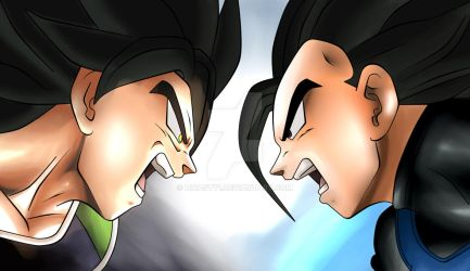 Yamoshi and Shallot by dicasty1