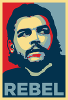 The Rebel, Che by TheIronLion
