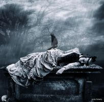 Nevermore by 1chick1