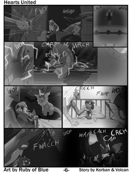Hearts United - Page 6 by RubyofBlue