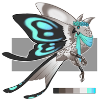 Wintered Waters Auction [Closed] by Arquerite