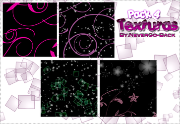 +Texturas pack by EndOfTheStory