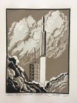 Falcon Heavy by reinisgailitis