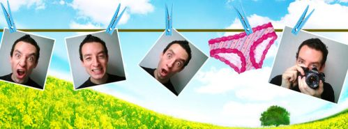 Facebook Timeline Personal Covers 2 by holmanextremo