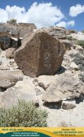 Petroglyphs 38 by RoonToo