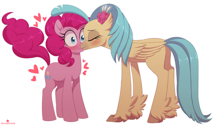 I Really Like You by VeraWitch