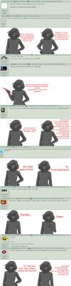 :: Ask Answers- Chara (1):: by xxMileikaIvanaxx