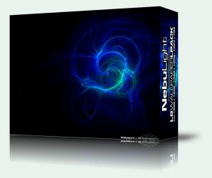 NebuLight Wallpaper Pack by l8