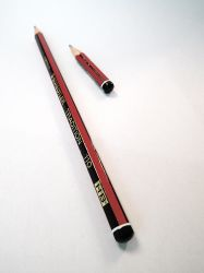 Pencil relationships by eRiQ