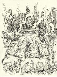 Cover Inked by samurai30
