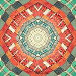 Facets of a kaleidoscope I by FeliDae84