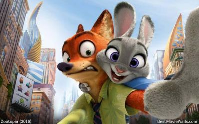 Zootopia 05 BestMovieWalls by BestMovieWalls
