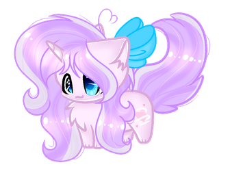 .: Gift :. [[Candy Heartswirl Kitty]] by MLPCrystalHarmony