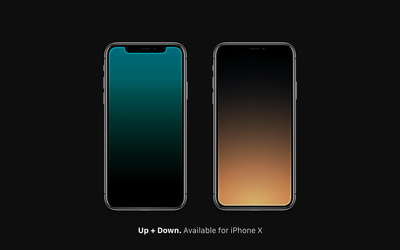 Up + Down - Wallpapers by octaviotti