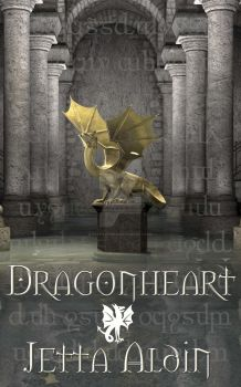Dragonheart by PattyJansen