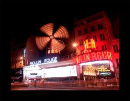 Moulin Rouge by Blofeld60