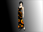 inkscape girl2 by imppao