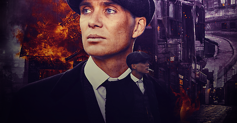 All these things that I've done [Thomas Shelby] by Sara876