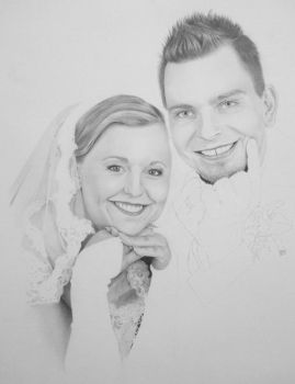 Anna and Henryk WIP2 by Pat-Purcell