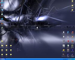 My Desktop. by BlancMangePWA