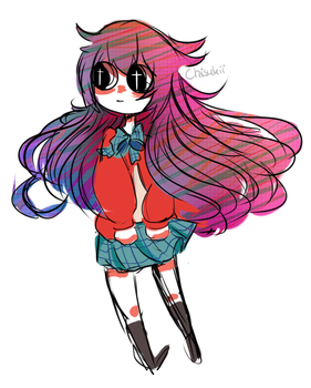 Colors by Chisukii