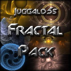 Juggalo5's Fractal Pack by Juggalo5