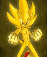 Super Sonic by ss2sonic