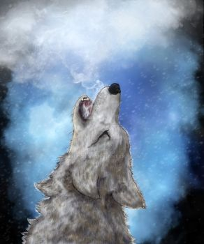 Howl by relisabby