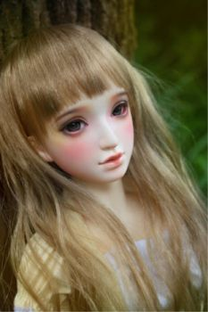 *BeYours* Chestnut face-up by win_soul by Maskcat