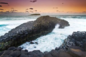 Giant's Causeway by ooshling