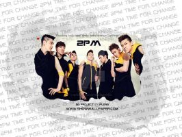 2PM by Se7enTattoo